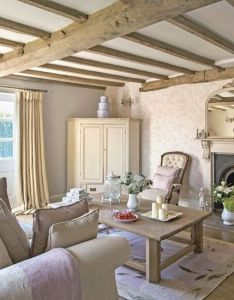 Step inside this beautiful staffordshire farmhouse also living rooms rh za pinterest