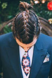 braided mens hair - indestructible