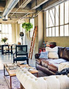 Future also lepetitchouchou ideias para casa pinterest lofts industrial rh