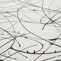 Floorgrip 501 Artesia White Patterned Vinyl Flooring ...