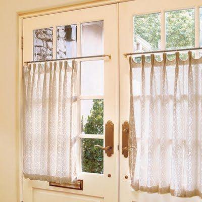 cafe curtains target