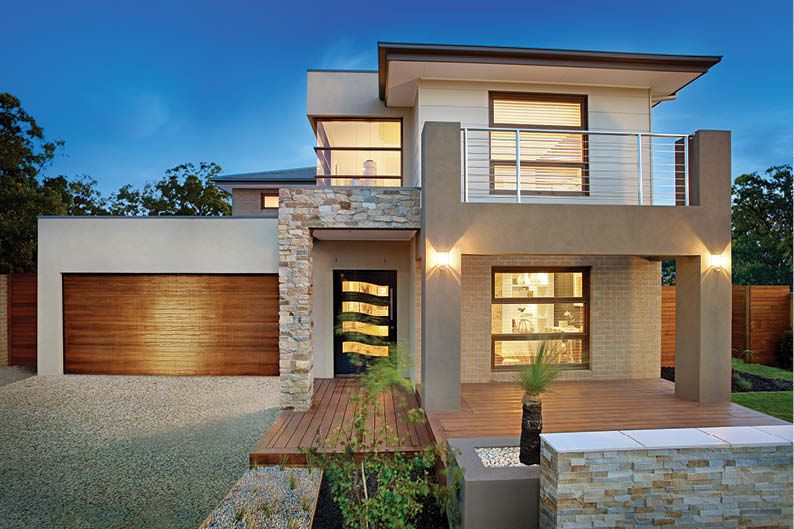 Double Story House Designs In South Africa 1 Home Design HOUSE