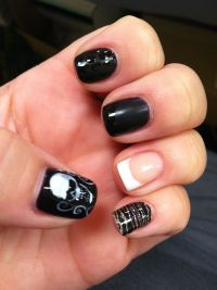 Opi gel polish with designs | Nails ! | Pinterest | Opi ...