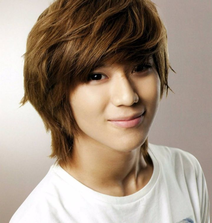 Lovely Short Emo Hairstyles For Guys Hairstyle Ideas