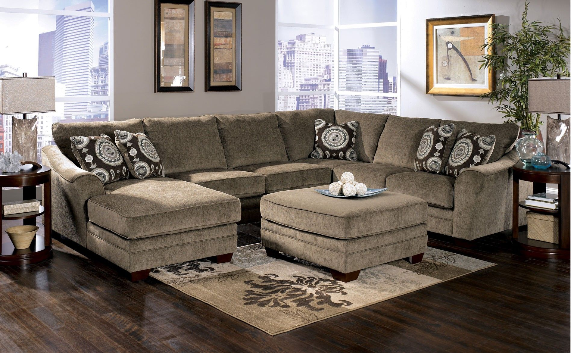 cosmo sofa leather cushion covers for sale signature sectional marble sectionals raleigh