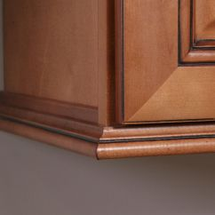Decorative Molding Kitchen Cabinets Nyc Soup Kitchens Amazing Cabinet And Trim 13 Under