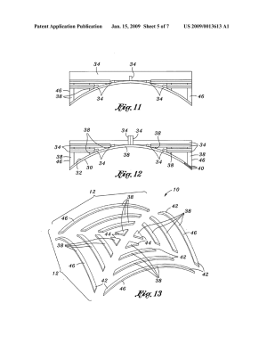 Groin vault ceiling kit  diagram, schematic, and image 06