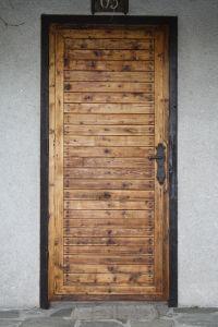 wood andglass doors | Old Wood Door Ideas http://commons ...