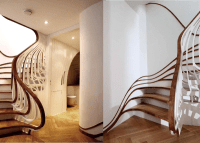 Stairway to heaven: Modern staircases as focal point ...