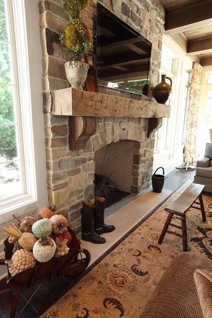 country living rooms with fireplaces paint colors for vaulted ceilings sophisticated casual home in cleveland, oh by w design ...