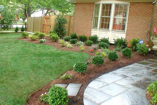 cheap gardening ideas landscaping