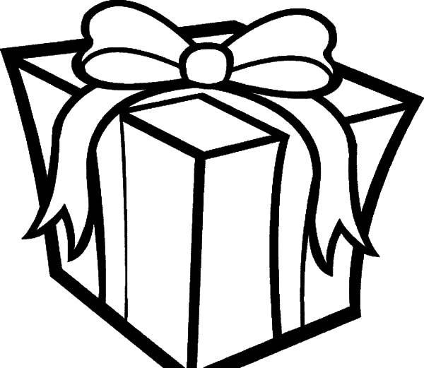 Christmas Presents, : Big Box of Christmas Presents