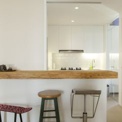 Kitchen Counter Bar Ikea Pull Out Pantry Singapore Condo By Fuur Kitchens