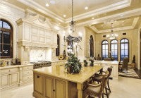 Gallery Kitchens In Mansions