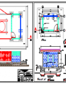 Architecture interiors design construction floor plan and detail in autocad dwg format also electricity hut drawing architect drawings pinterest rh
