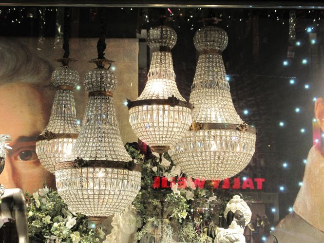Diffe Types Of Chandeliers