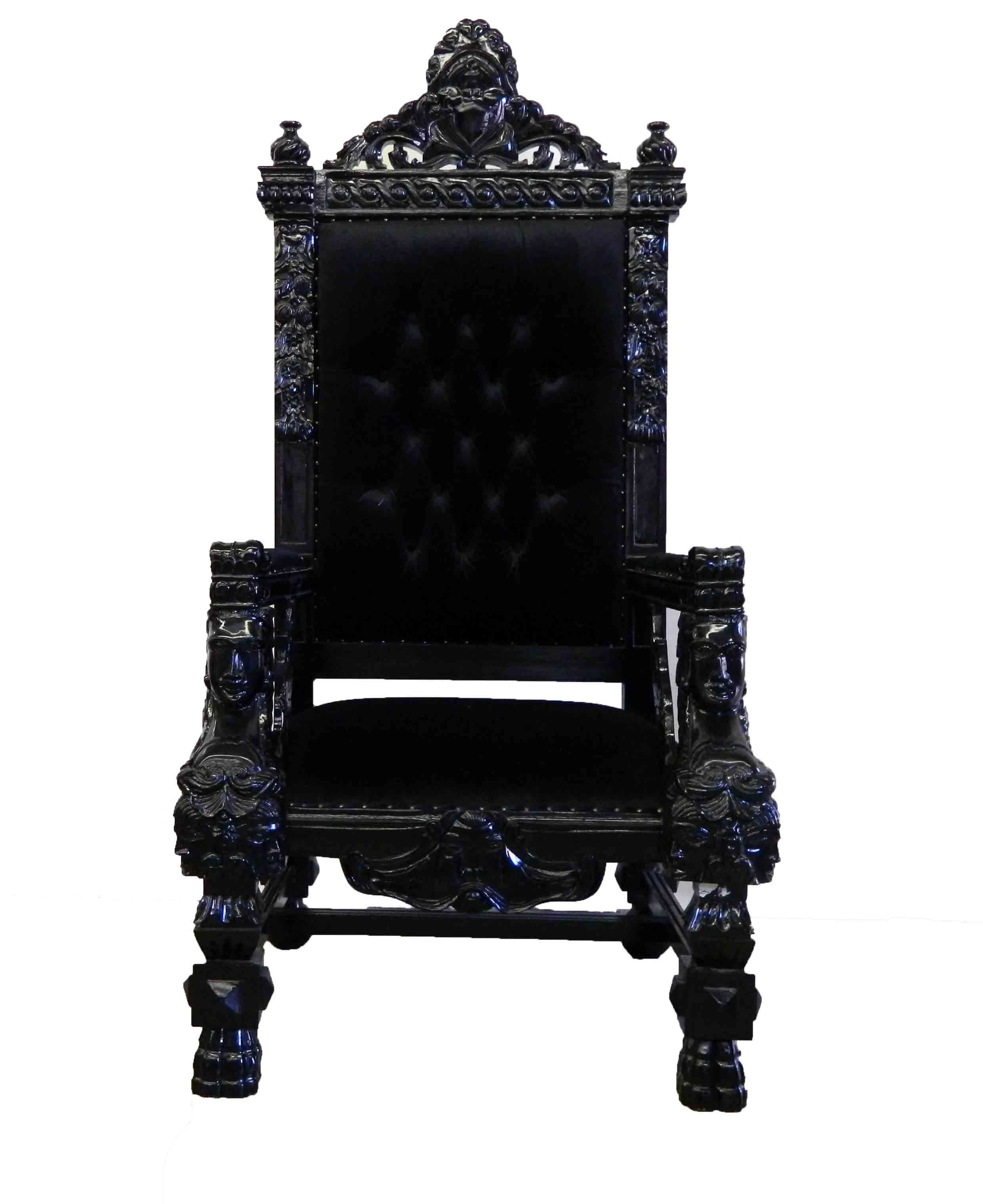 King Chairs King Chair King Ralphs Xtra Large King Chair Elegant