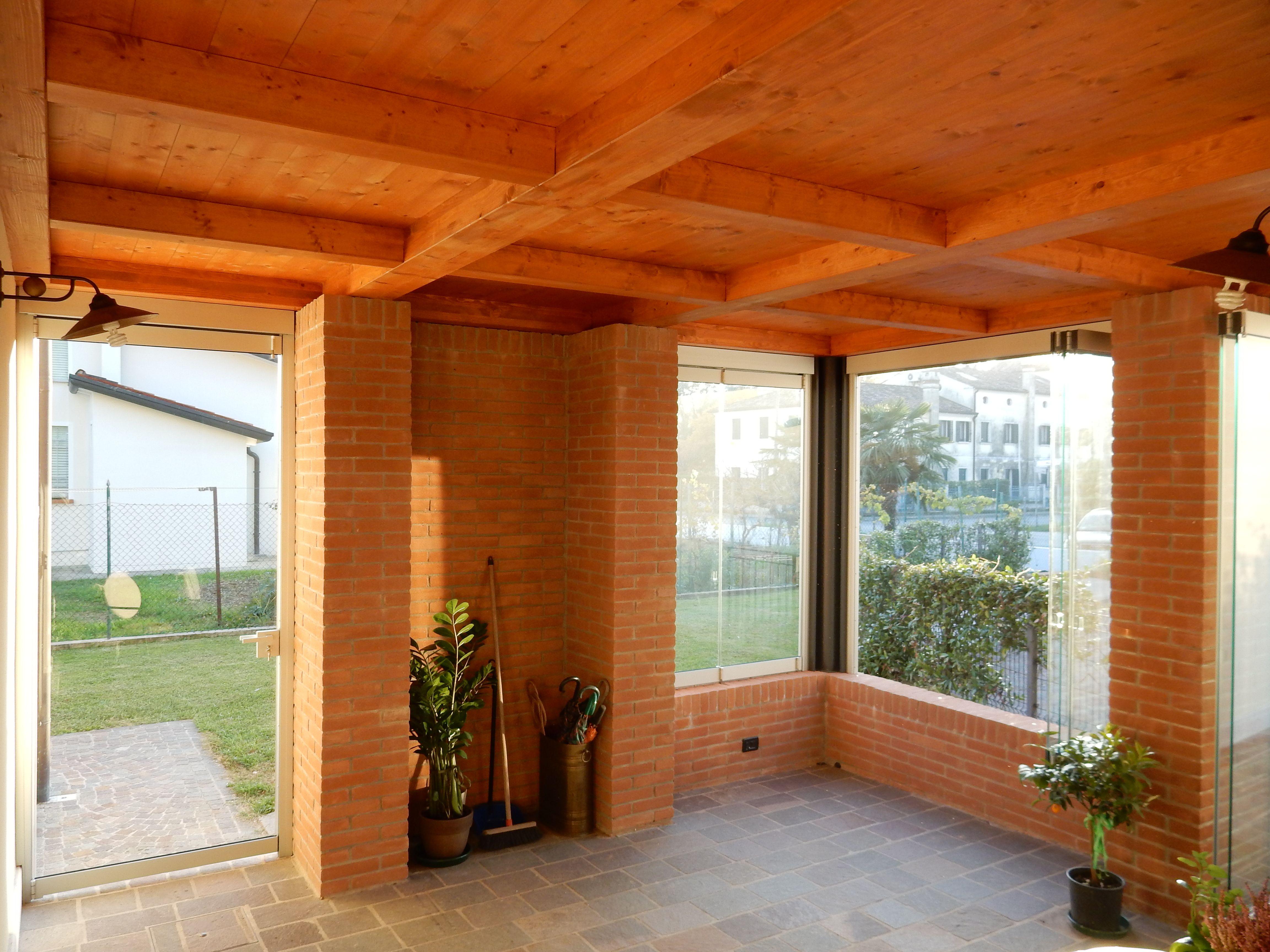 Verande Chiuse Per Giardino Mobili Per Veranda Chiusa Interessante