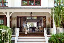 Uma Casa Em Palmetto Bluff Living Room Decor