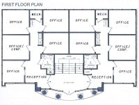 Decoration Ideas : Office Building Floorplans