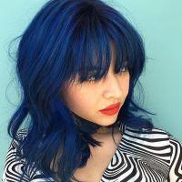 Pin by Zue  on Hair inspo | Pinterest | Indigo ...