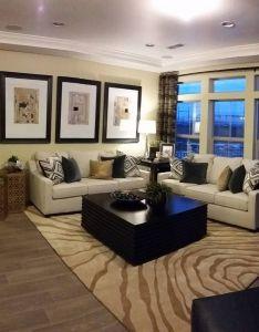 Living room interior design denver also tollgate crossing community rh pinterest