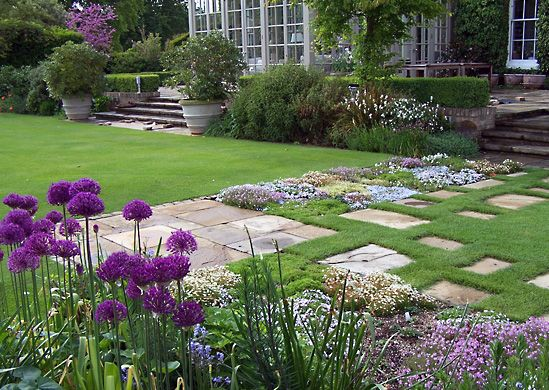 Garden Style Decorating ENGLISH COUNTRY STYLE INTERIOR DESIGN
