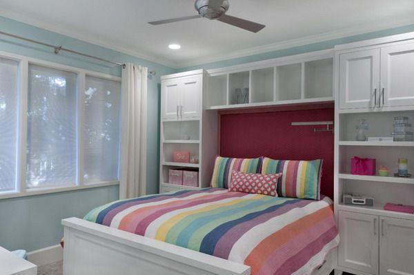 built in bedroom furniture ideas built in designs for bedrooms | Built in Teen Bedroom