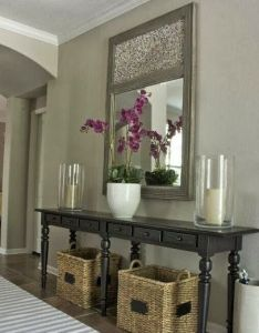Diy home decor ideas on  budget  need this simple and elegant also rh pinterest