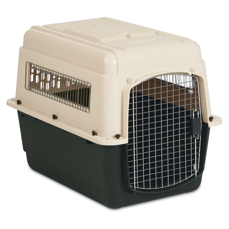 Petmate Ultra Vari Dog Kennel  Vari Kennel and Plastic
