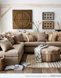 Sillon sofa colores tierra diseno natural living room designs also fabulous dizajn dekoracie rh sk pinterest