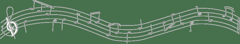 Afbeeldingsresultaat voor music blog divider