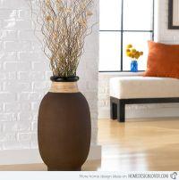 Elaborate Beauties of 15 Floor Vase Designs | Rattan ...