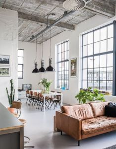 Our industrial furniture and lighting home decor is crafted with city chic style that also rh pinterest