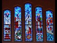 St. Joseph's Catholic Church on Capitol Hill--the Splendid ...