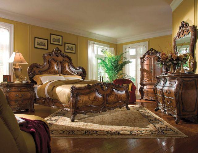 Bedroom furniture sets king design ideas 2017 2018