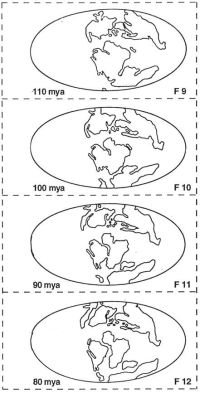 Coloring Pages of Pangea Plate Tectonics   Science ...