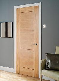Contemporary Door & Modern Interior Doors Modern Sliding ...