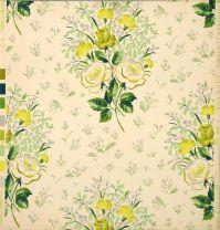 Decor Design Review - 1930s wallpaper Photo - cooperhewitt ...