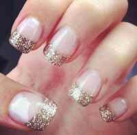 Princess Nails! | Nails | Pinterest | Princess, Gold ...