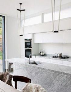 Bunny turner   modern kitchen also kitchens and interior inspiration rh pinterest