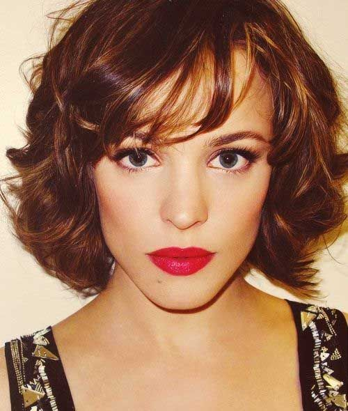 Short Hairstyles Beautiful Thick Hair Short Hairstyles Best