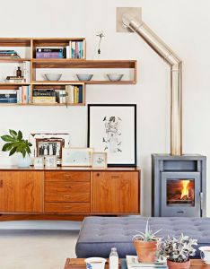 Mid century also an inviting home in stellenbosch south africa style files rh pinterest