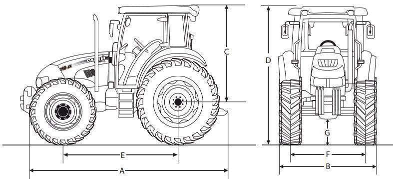 CASE-FARMALL-70-JX-Tractor-DIMENSIONS.jpg (787×358