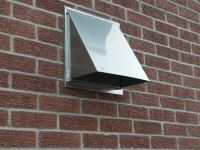 Exterior Wall Vent Covers