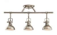 ceiling mounted bathroom light fixtures | For the Home ...