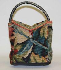 Civil War Carpet Bag Pattern - Carpet Vidalondon