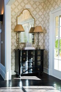 Fabulous Foyer Decorating Ideas | Foyers, Small spaces and ...