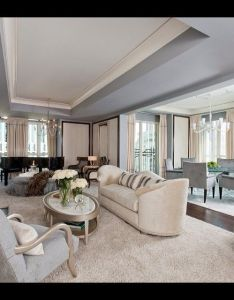 Find this pin and more on interior design home decorating  architecture also regency estates model goes big grand grey walls models rh pinterest