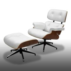 Chair Designer Charles Folding Nsn Lounge And Ottoman Eames Herman Miller